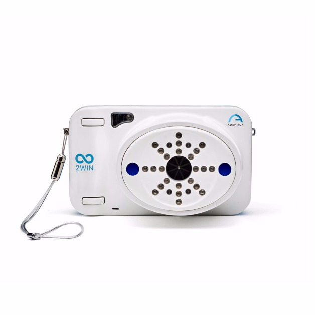 2Win Mobile Binocular Refractometer