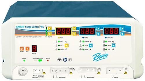 Aaron® Surgi-Center PRO Generator