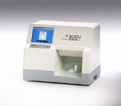 accuDEXA2 Bone Densitometer