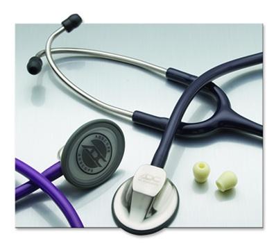 ADC ADScope 615 Platinum Clinician Stethescope