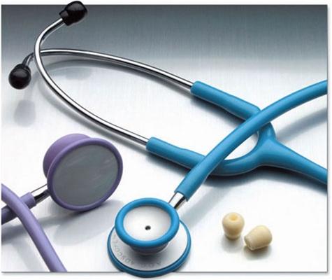 ADC ADScope-Lite 609 Lightweight Stethoscope