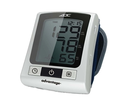 ADC ADvantage 6015N Digital Wrist BP Monitor
