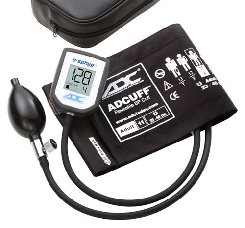 ADC Diagnostix E-Sphyg Sphygmomanometer
