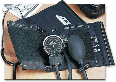 ADC Manual Blood Pressure Kit 6005