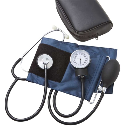 ADC Prosphyg 780 Series Home Aneroid Blood Pressure Monitor