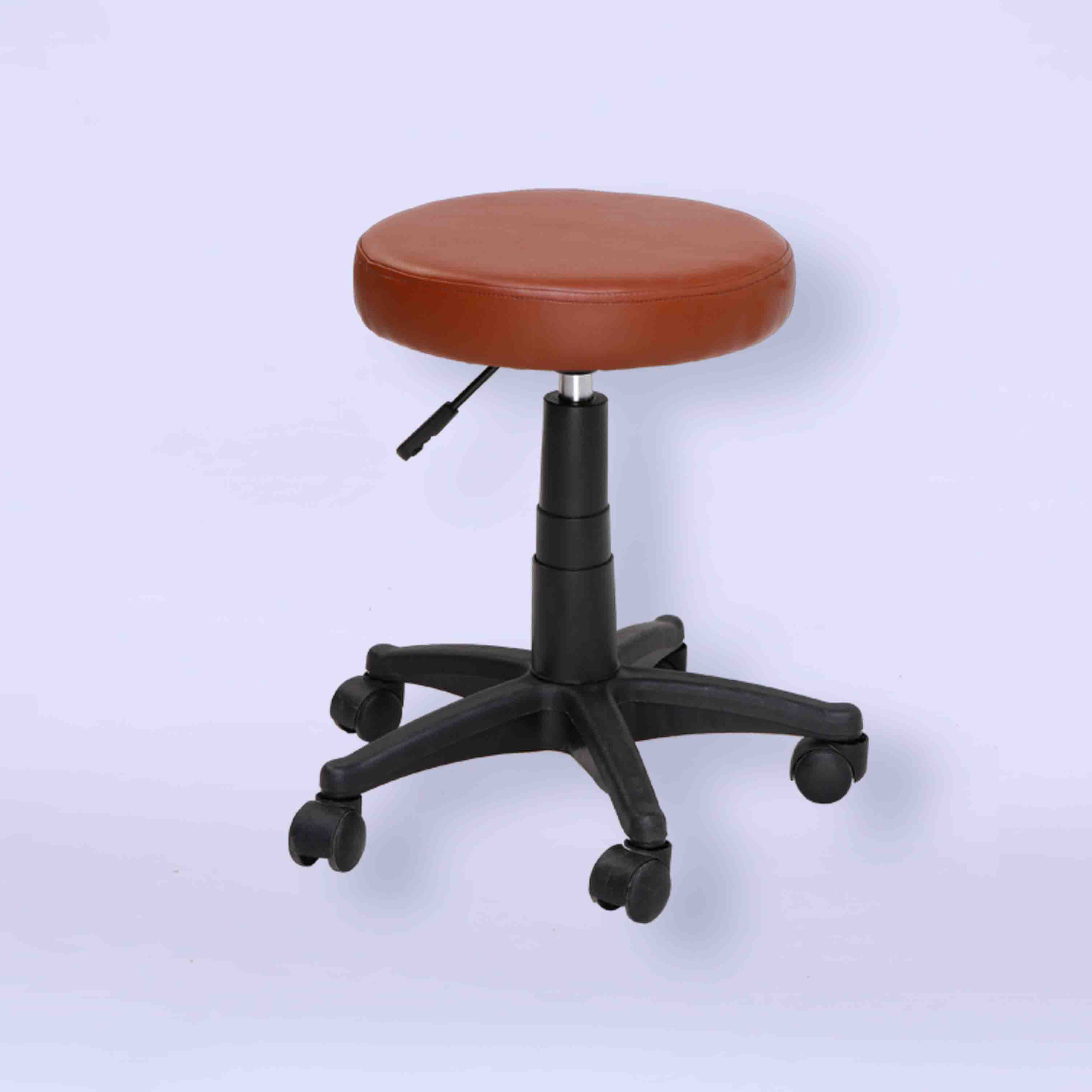 Adjustable foot stool