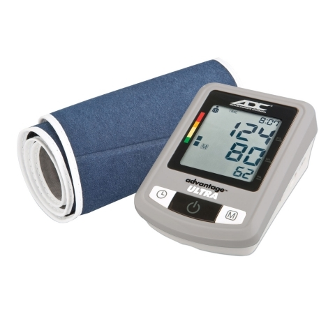 Advantage™ Ultra 6023N Digital Blood Pressure Monitor
