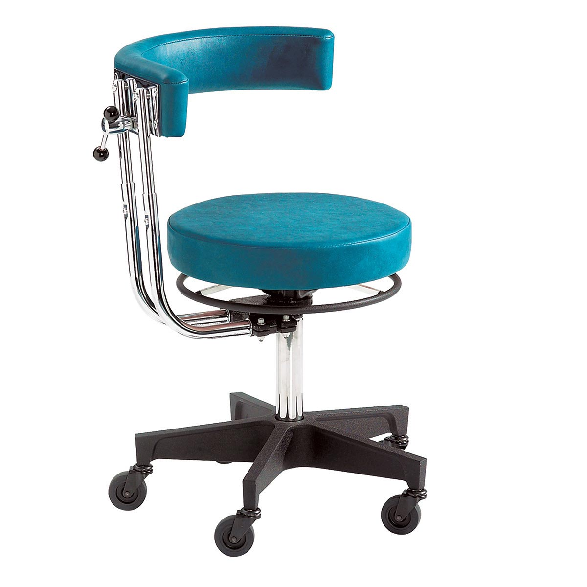 All-Day Ergonomic Comfort Meets Stability in the 5356