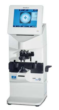 ALM700 Auto-Lensmeter