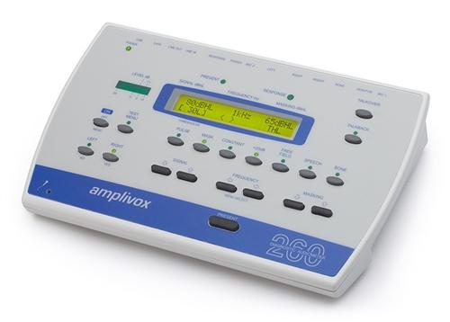 Amplivox 260 Air, Bone and Speech Audiometer