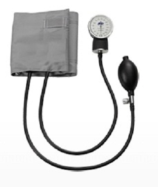 AnD UA-201 Aneroid Blood Pressure Kit