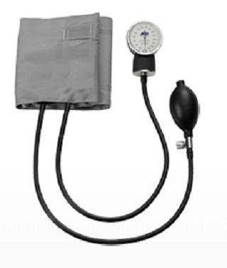 AnD UA-201 Aneroid Blood Pressure Kit