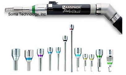 Anspach Black Max Pneumatic Drill