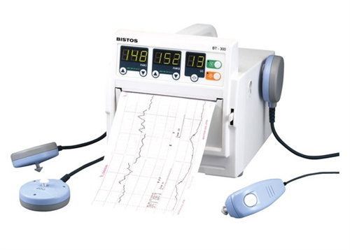 Antepartum Fetal Monitor BT- 300