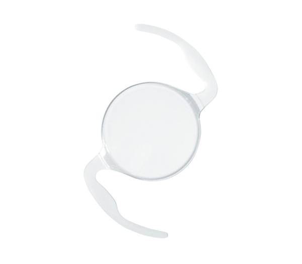 Aspheric Single-piece IOL Aktis SP