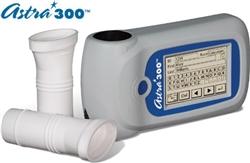 Astra 300 Spirometer, EMR Compatible software included