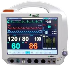 AXEO 3 Patient Monitor