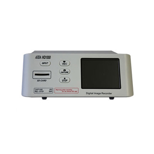 Axia HD1000 Image Capture Device
