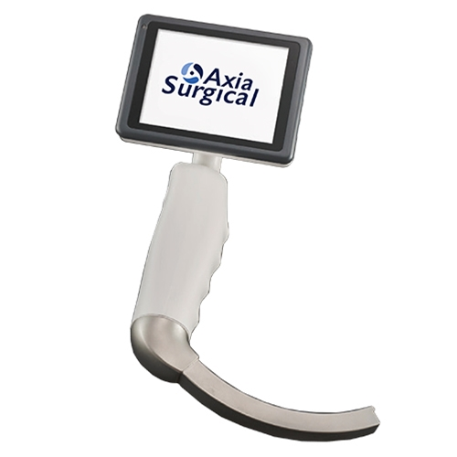 Axia HDView D-Series Video Laryngoscope