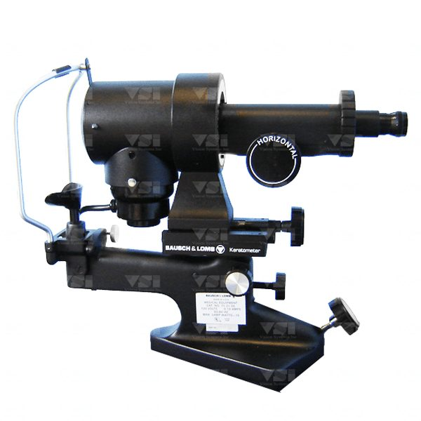 Bausch & Lomb Model 1 Ophthalmometer