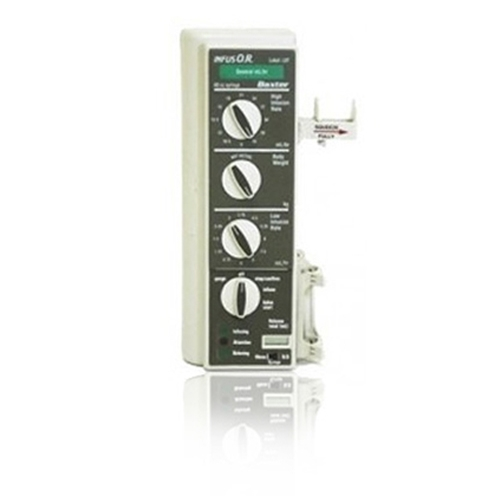 Baxter InfusOR Infusion Pump