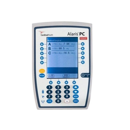 BD Carefusion Alaris PCU 8015