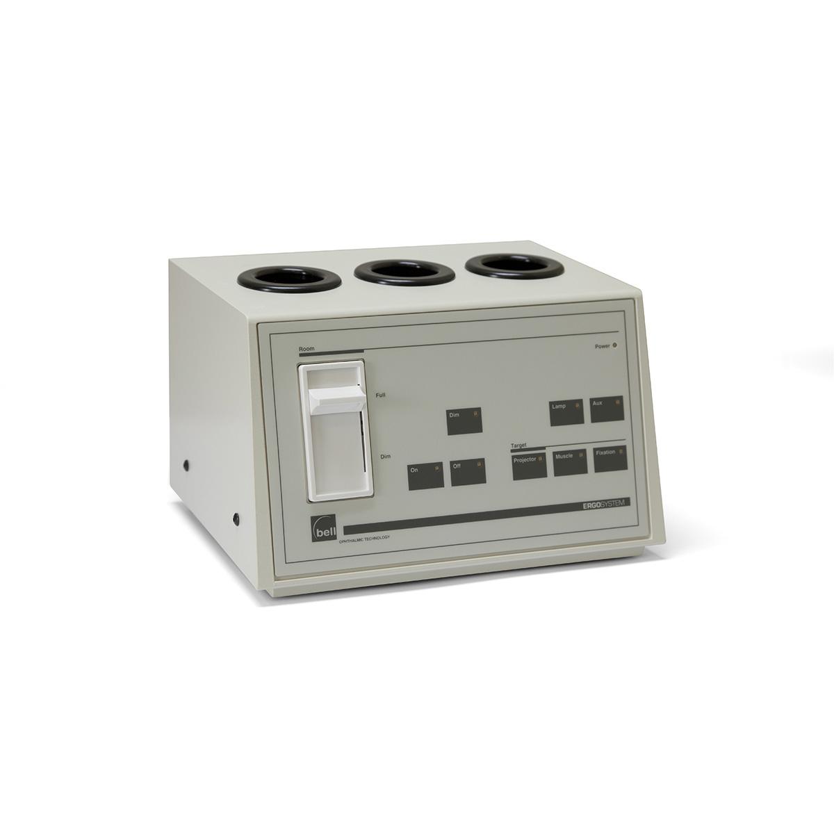 Bell Ergosystem Desktop Control Console