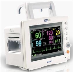 Bionet Multi-Parameter Vital Signs Monitor