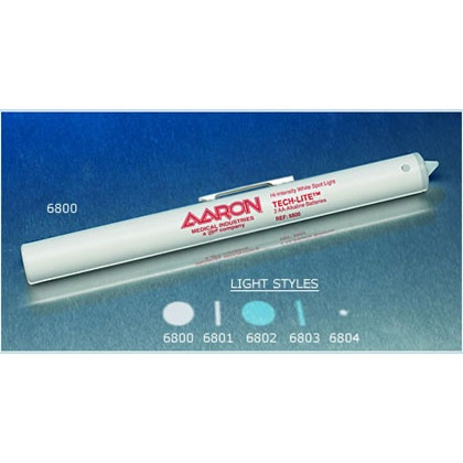 Bovie Aaron 6801 White Slit, Disposable - 1/each