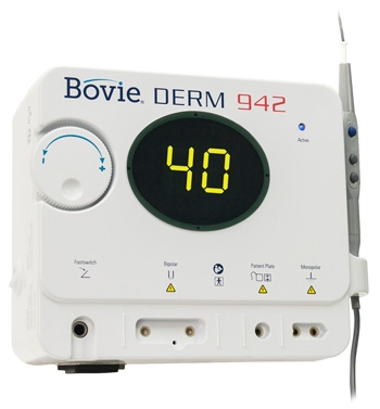 Bovie Aaron A942 High Frequency Desiccator