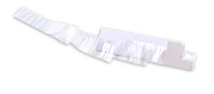 Bovie Aaron Disposable Handpiece Sheath, Sterile - 25/box