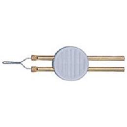 Bovie Aaron H104 Elongated Fine Tip, Disposable - 10/box