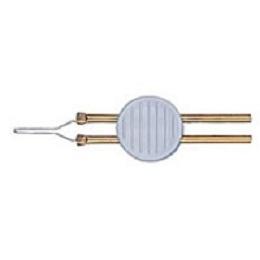 Bovie Aaron H121 High Temp Vasectomy Tip, Disposable - 10/box