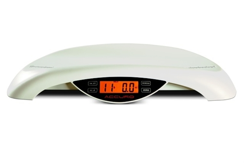 Brandt Digital Infant Scale