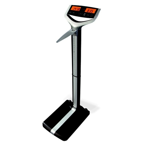 Brandt Digital Scale with BMI and Integral Height Rod