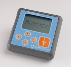 Burdick 4250 Holter Recorder