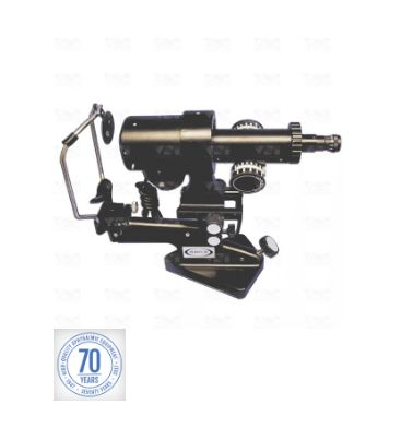 Burton 1040 Keratometer