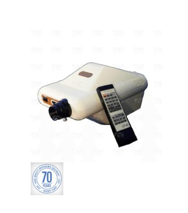 Burton CP-40T Auto Projector