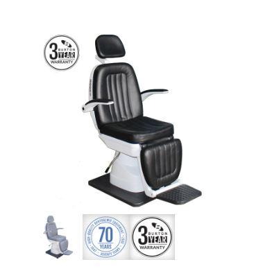 Burton XLC 4000 Chair