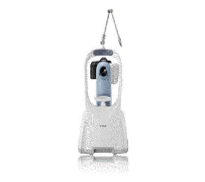 Canon CR-2 Digital Non-Mydriatic Retinal Camera