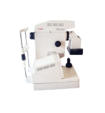 Canon CR5 Non Mydriatic Retinal Camera