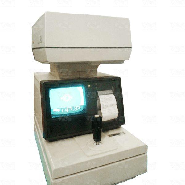 Canon RK-2 Autorefractor Keratometer