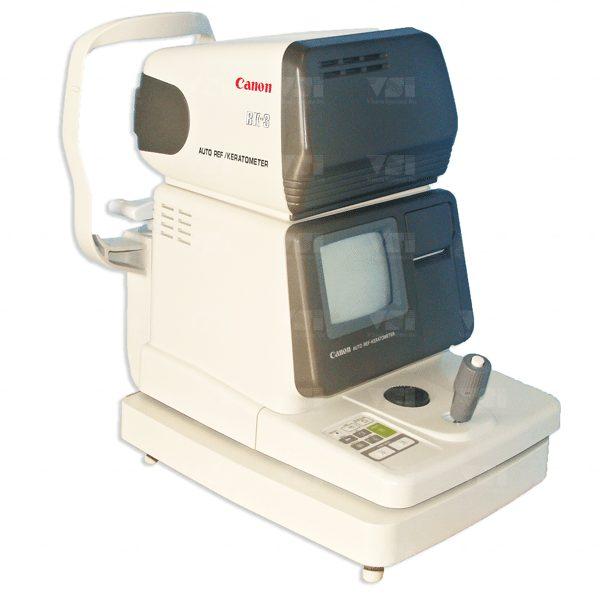 Canon RK-3 Autorefractor Keratometer