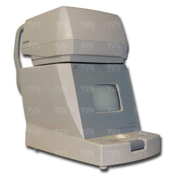 Canon RK-F1 Full Autorefractor Keratometer