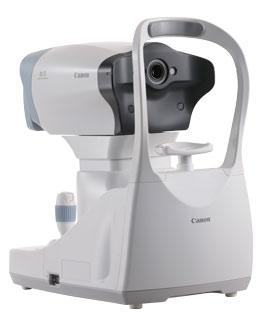Canon RK-F2 Auto Refractor / Keratometer