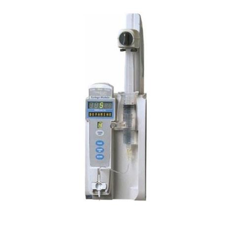 Carefusion Alaris BD 8110 Syringe Pump Module