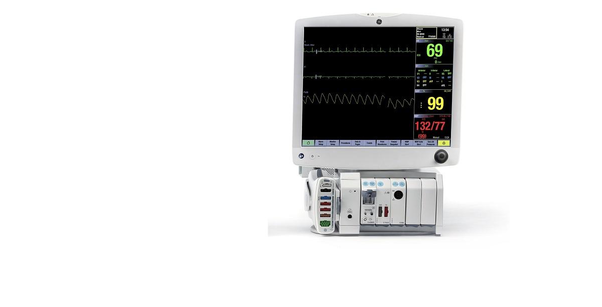 CARESCAPE Monitor B850