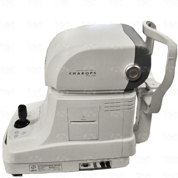 Charops MRK-2000 Autorefractor Keratometer