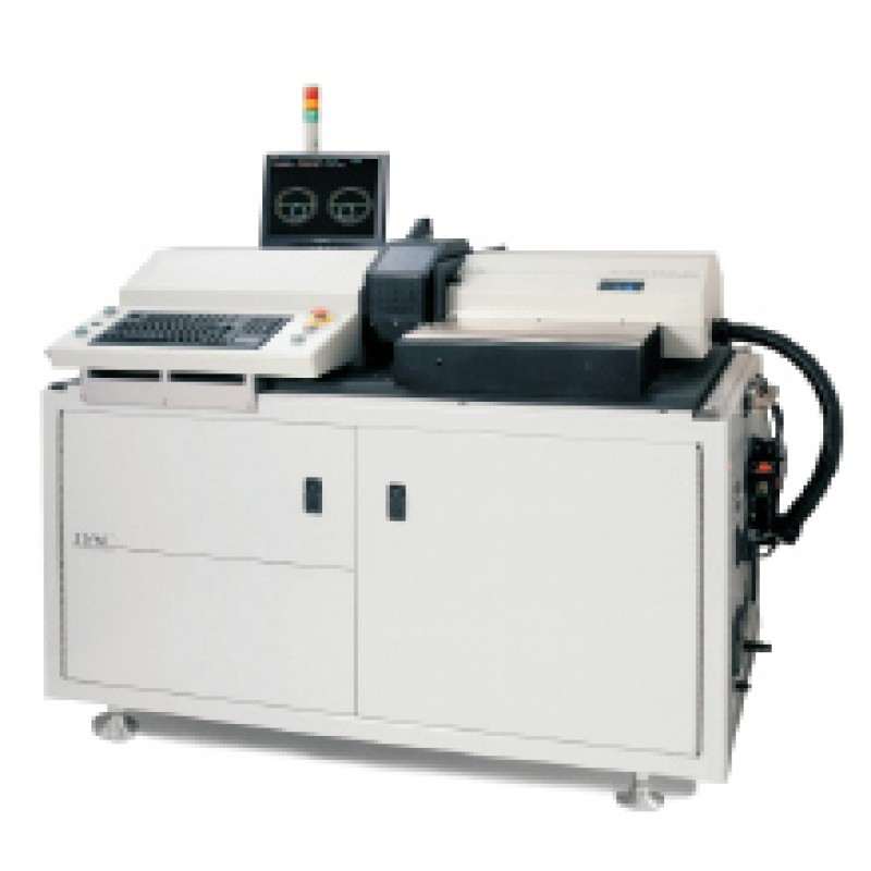 Chemalux 600D Lab System