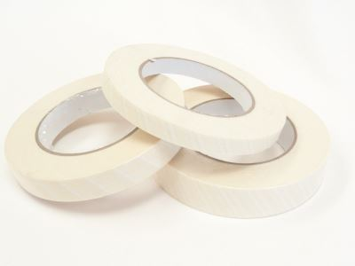 Chemical Indicator Tape - Steam Sterilization